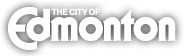 City of Edmonton logo